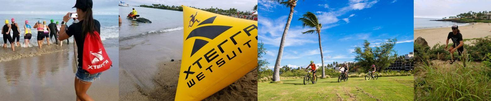 XTERRA Hawai'i Island